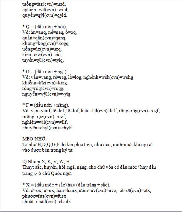 """Bị phản đối kịch liệt, tác giả """"Chữ Việt Nam song song 4.0"""" lên tiếng: Chỉ mất 3 buổi học là thành thạo kiểu chữ mới này - Ảnh 8"""