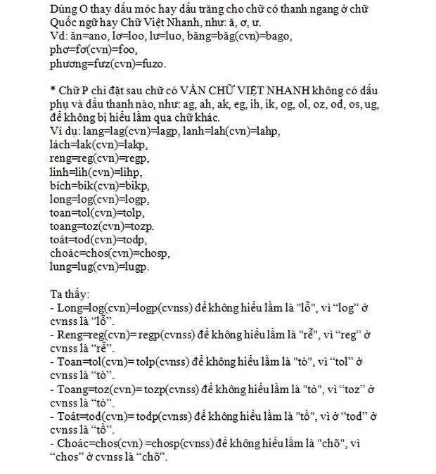 """Bị phản đối kịch liệt, tác giả """"Chữ Việt Nam song song 4.0"""" lên tiếng: Chỉ mất 3 buổi học là thành thạo kiểu chữ mới này - Ảnh 10"""