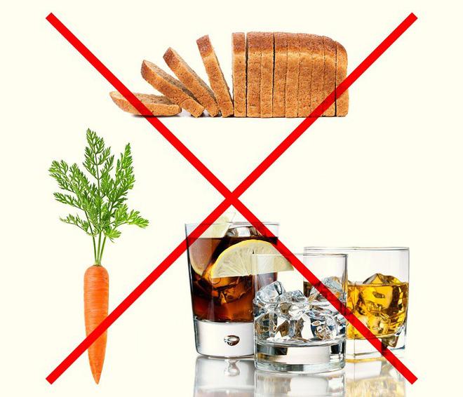 13 ngày áp dụng chế độ ăn kiêng Phi hành gia, bạn có thể giảm tới 9kg và loại bỏ các vấn đề về dạ dày - Ảnh 3