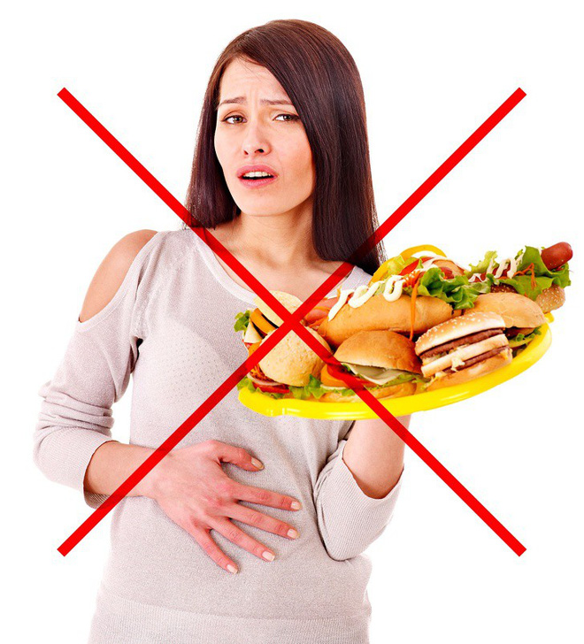 13 ngày áp dụng chế độ ăn kiêng Phi hành gia, bạn có thể giảm tới 9kg và loại bỏ các vấn đề về dạ dày - Ảnh 4