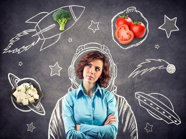 13 ngày áp dụng chế độ ăn kiêng Phi hành gia, bạn có thể giảm tới 9kg và loại bỏ các vấn đề về dạ dày - Ảnh 5