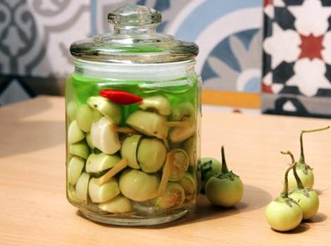 Cách trồng cà pháo trong thùng xốp nhanh thu hoạch, tha hồ làm cà muối chua 'giải ngán' - Ảnh 4
