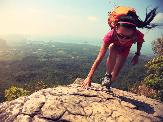 Đây là những dấu hiệu cho biết việc tập luyện của bạn đang mang lại kết quả tốt - Ảnh 4