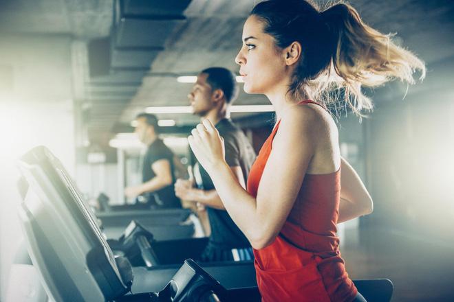 Đây là những dấu hiệu cho biết việc tập luyện của bạn đang mang lại kết quả tốt - Ảnh 6