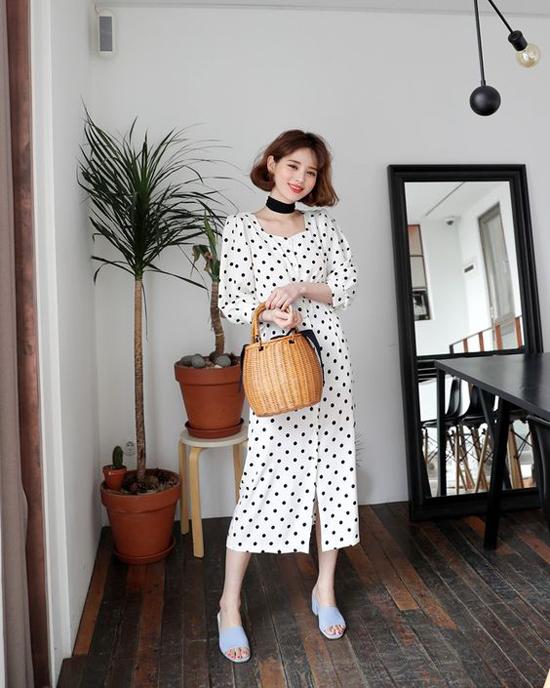 Hai mẫu túi được ưa chuộng trong xu hướng hè 2018 - Ảnh 4