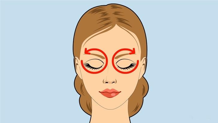 Học ngay cách mát xa da mặt cực đơn giản tại nhà giúp phụ nữ U40 trẻ ra đến 10 tuổi - Ảnh 3