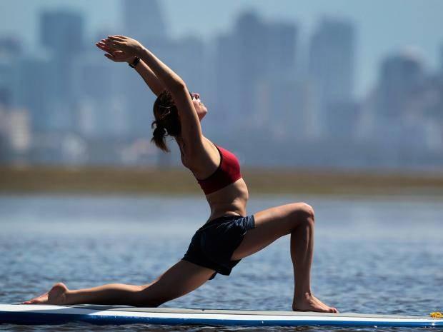 Tập gym mỗi ngày nhưng vẫn không thể giảm cân, nhà khoa học sẽ tiết lộ cho bạn 4 lý do tại sao - Ảnh 5