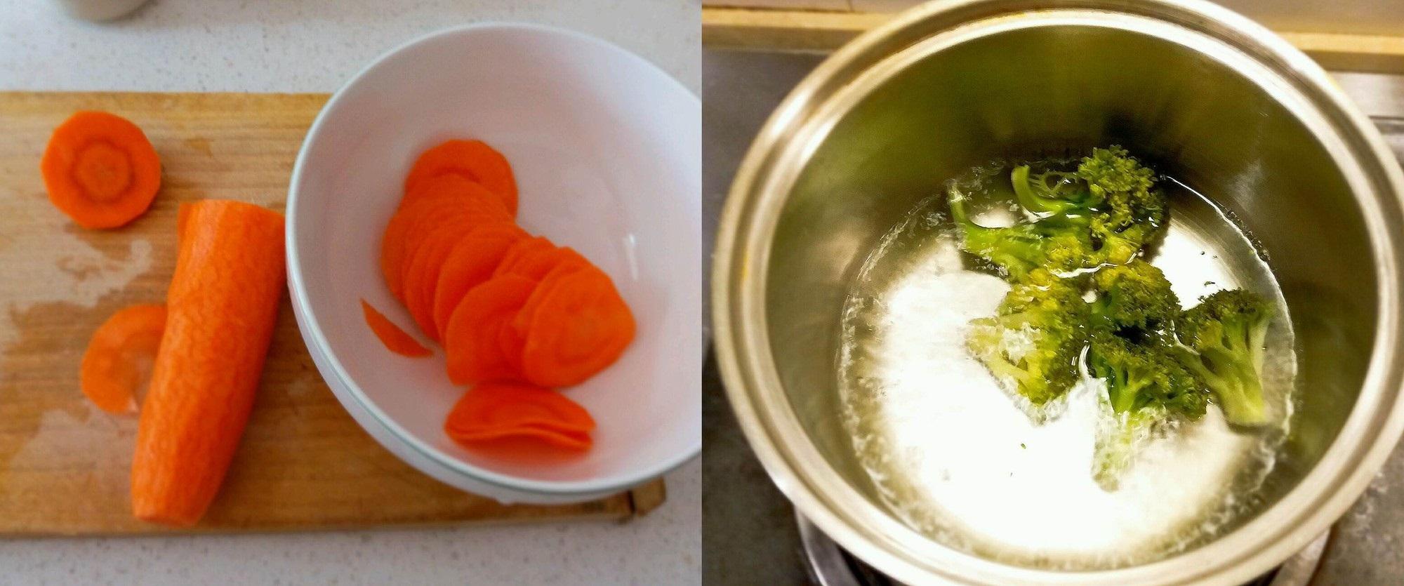Tự làm cơm hộp ngon đẹp cho bữa trưa - Ảnh 1