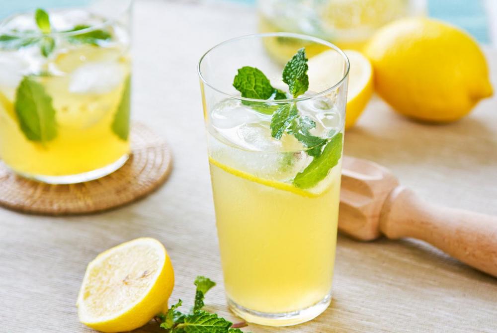Uống một ly nước chanh mỗi tối trước khi ngủ, cơ thể nhận hàng loạt những tác dụng không ngờ - Ảnh 2