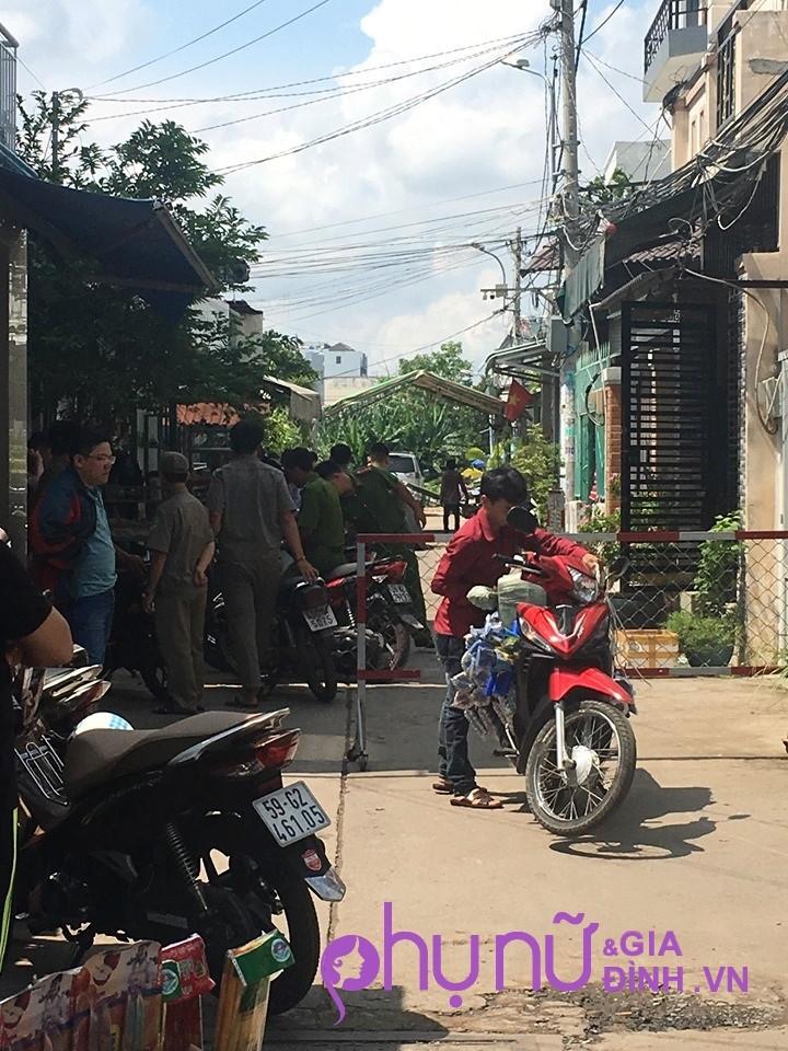 Vụ thảm sát ở Bình Tân: Nghịch tử khai sát hại 3 người thân để 'loại trừ kẻ xấu, làm sạch xã hội' - Ảnh 1