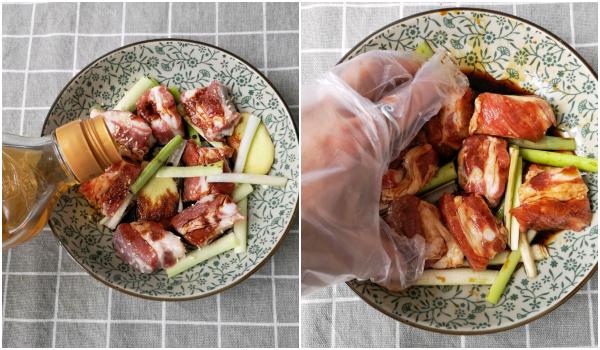 Cuối tuần không cần nấu cơm chỉ với 3 món này cũng đủ no nê ngon miệng - Ảnh 5