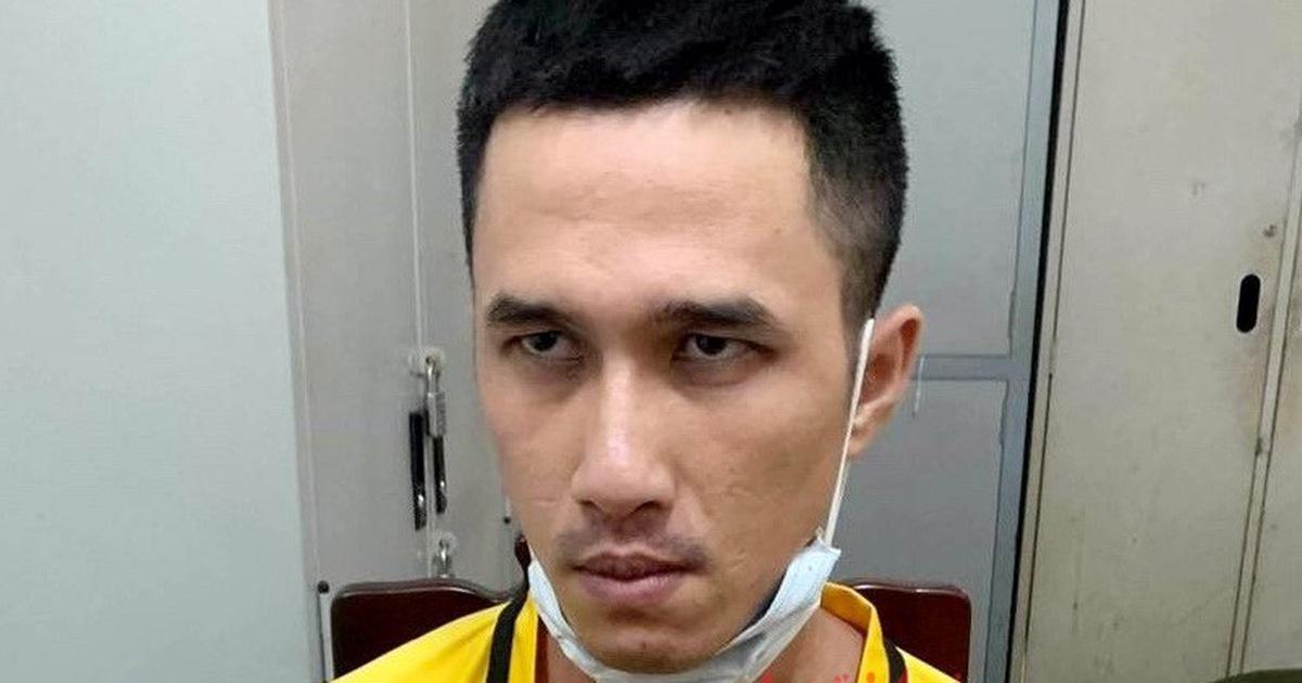 Thanh niên ngáo đá đang ngủ bất ngờ tỉnh dậy đâm chết mẹ ruột và gây thương tích cho người tình - Ảnh 2