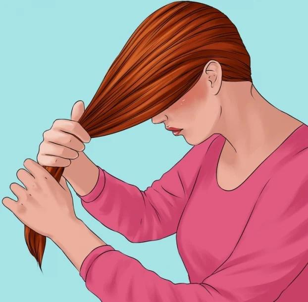 8 mẹo tự cắt tóc tại nhà chuẩn như ngoài salon - Ảnh 3
