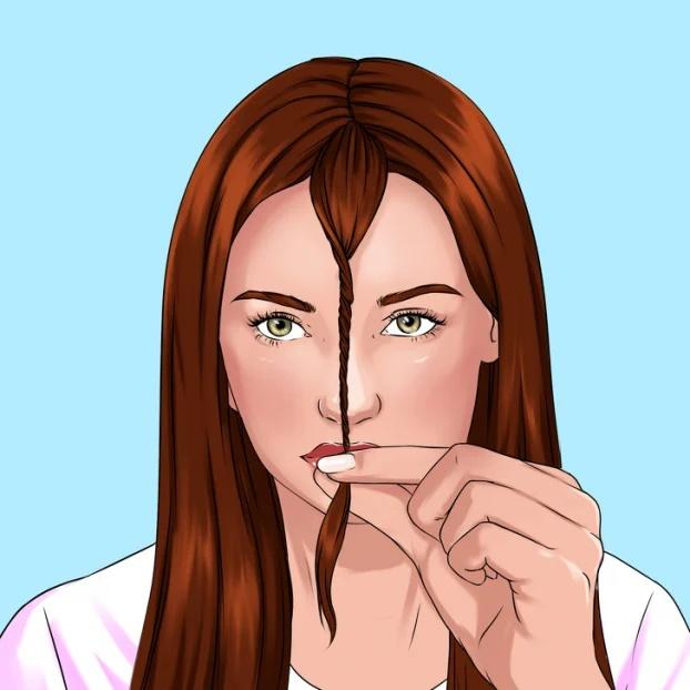 8 mẹo tự cắt tóc tại nhà chuẩn như ngoài salon - Ảnh 6