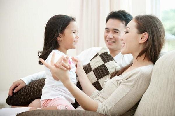 8 thói quen sai lầm khi nuôi dạy con cái - Ảnh 1