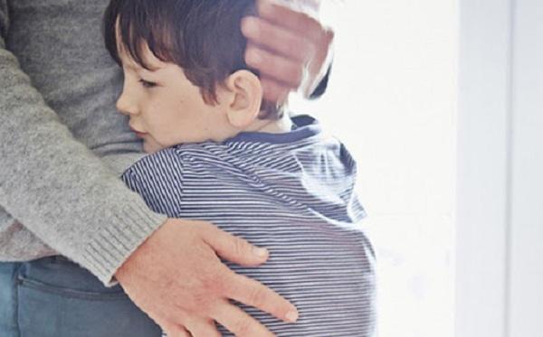 8 thói quen sai lầm khi nuôi dạy con cái - Ảnh 2