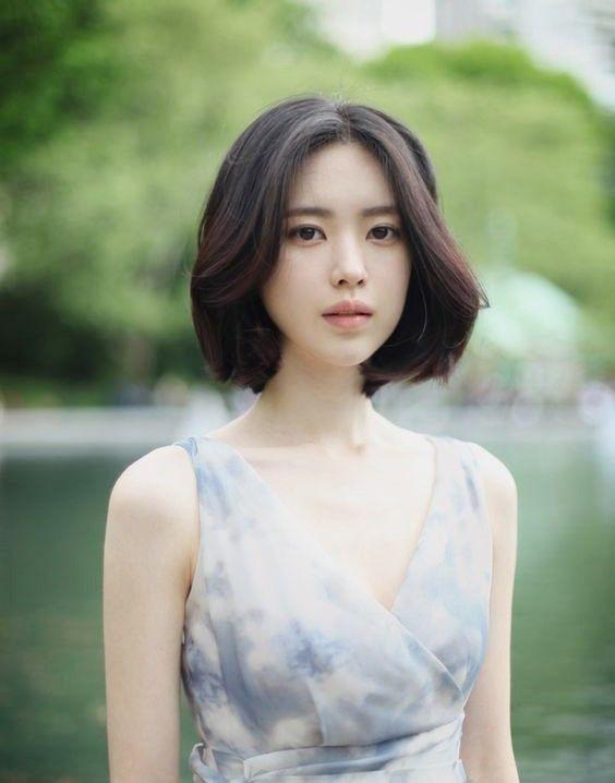 Bỏ túi 6 kiểu tóc đẹp cho nữ bắt kịp xu hướng trong mùa hè - Ảnh 1