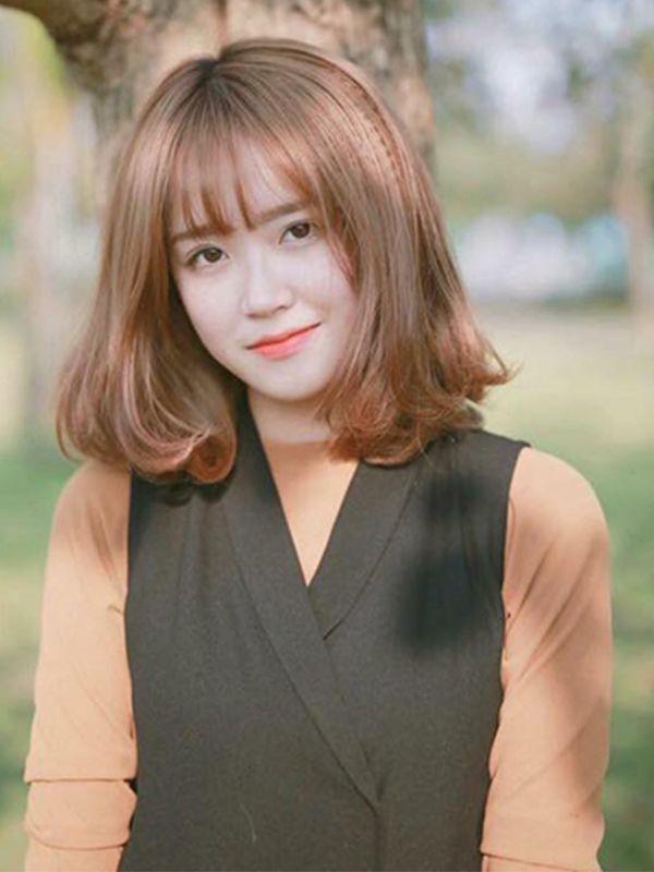 Bỏ túi 6 kiểu tóc đẹp cho nữ bắt kịp xu hướng trong mùa hè - Ảnh 6