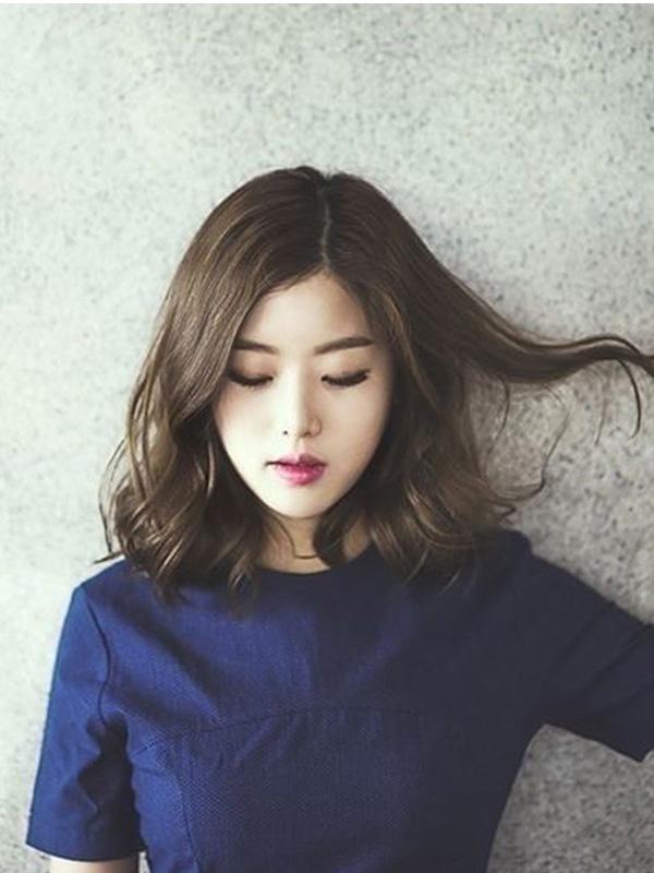 Bỏ túi 6 kiểu tóc đẹp cho nữ bắt kịp xu hướng trong mùa hè - Ảnh 8