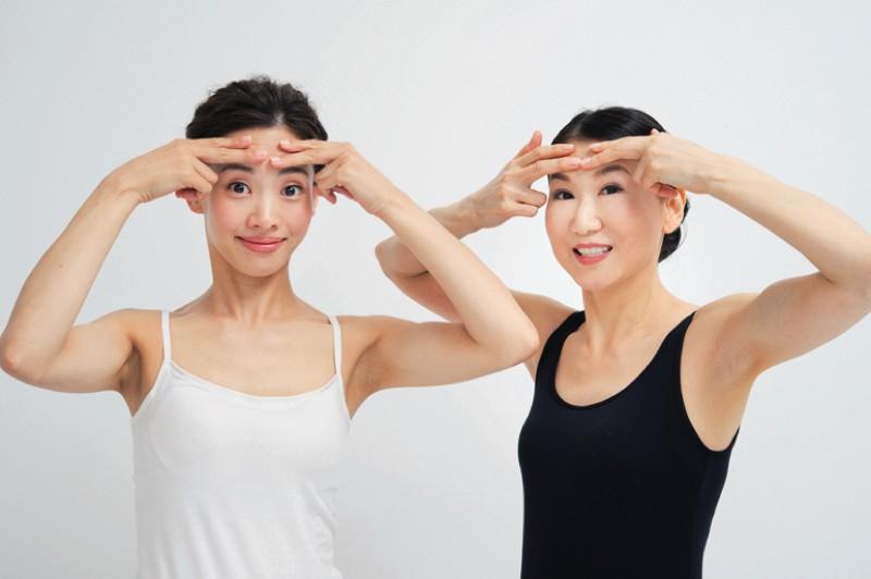 Phương pháp trẻ hóa làn da 'không tốn một đồng' của phụ nữ Nhật chỉ với 5 phút mỗi ngày - Ảnh 1