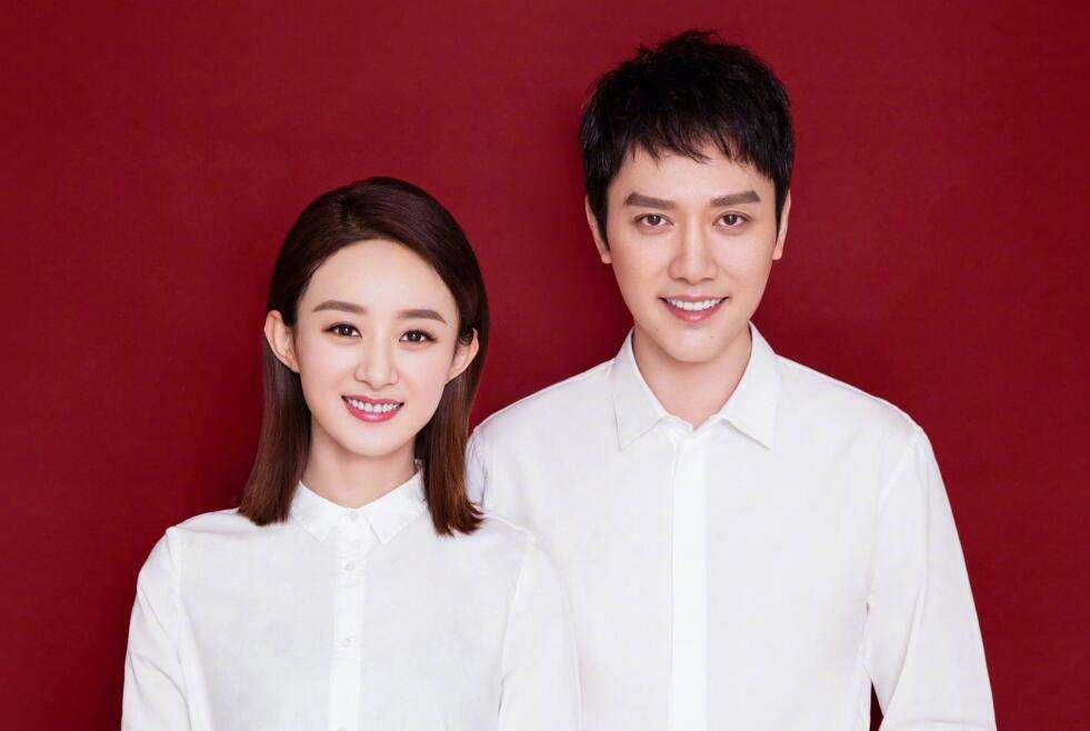 Bù đắp hôn lễ hoành tráng cho Triệu Lệ Dĩnh, Phùng Thiệu Phong đưa vợ đi chụp hình cưới? - Ảnh 4