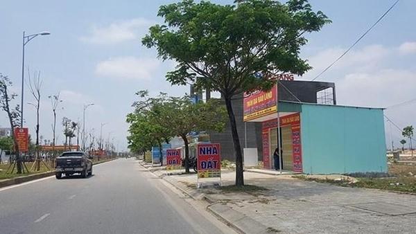 Lật tẩy chiêu trò ký gửi bất động sản trốn thuế, Đà Nẵng lệnh xử lý - Ảnh 1