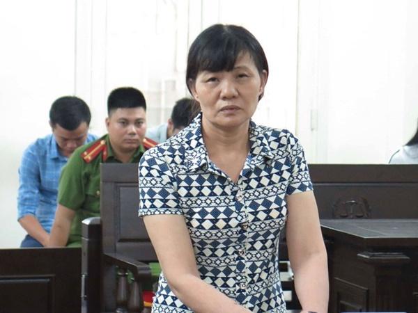 Hà Nội: Án chung thân cho người mẹ lẩn trốn sau 22 năm sát hại hai con bằng thuốc độc - Ảnh 1