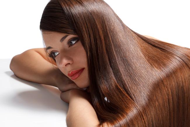 10 bí quyết giúp tóc dài và dày hơn trông thấy sau 30 ngày - Ảnh 10