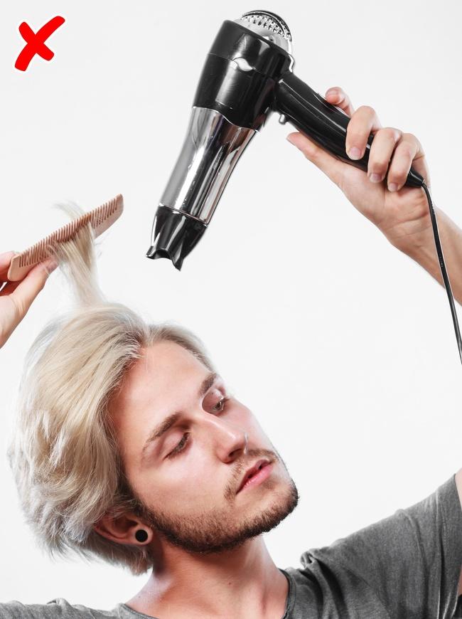 10 bí quyết giúp tóc dài và dày hơn trông thấy sau 30 ngày - Ảnh 6