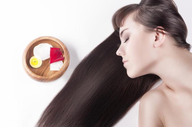 10 bí quyết giúp tóc dài và dày hơn trông thấy sau 30 ngày - Ảnh 7
