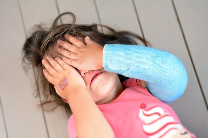 5 lý do cho thấy tại sao hình phạt thể xác lại là cách dạy con vô cùng tồi tệ - Ảnh 2