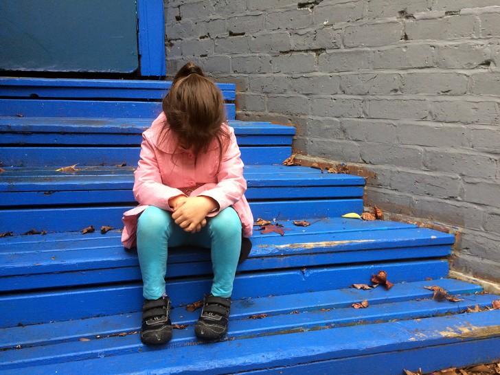 5 lý do cho thấy tại sao hình phạt thể xác lại là cách dạy con vô cùng tồi tệ - Ảnh 4