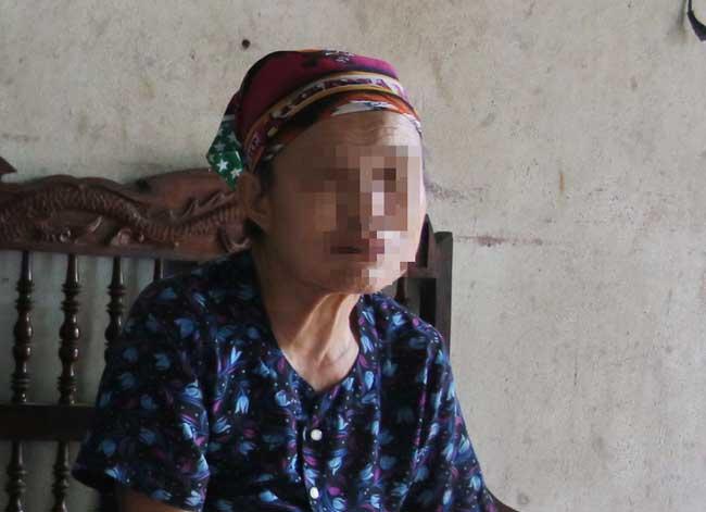 Bà nội bé gái bị bố đẻ hiếp dâm đến sinh con: 'Con bé vẫn còn đội tang mẹ trên đầu, nó đã xâm hại - Ảnh 1
