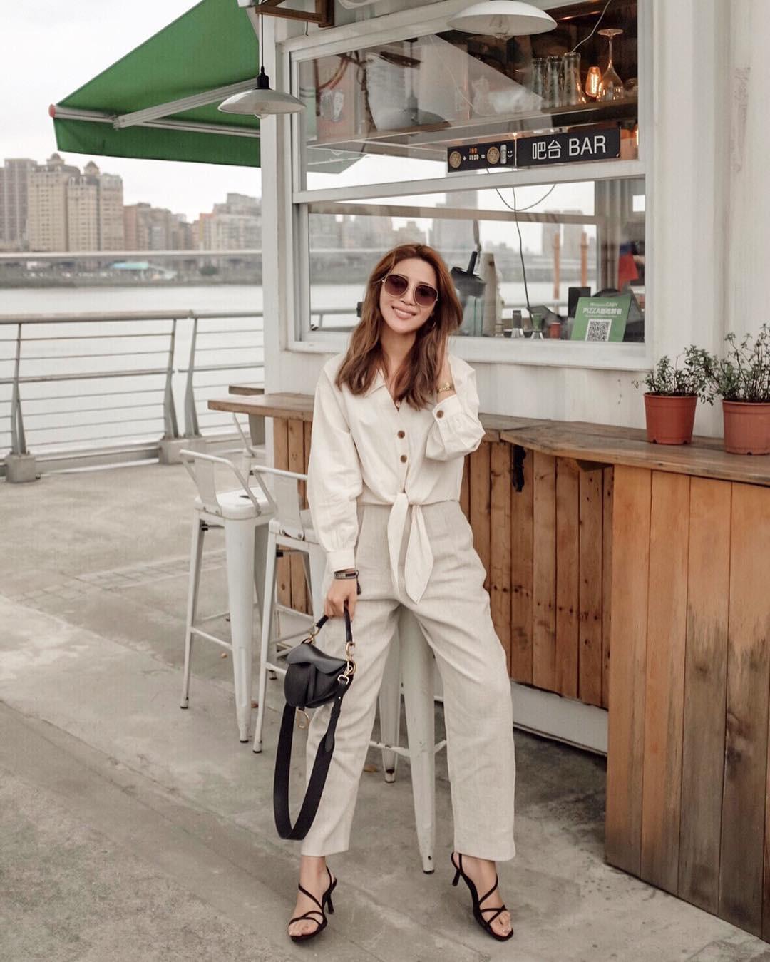 Bạn sẽ hối hận nếu không thử style tối giản, bởi đây là cách nhanh nhất giúp mọi chị em mặc đẹp và sang 365 ngày - Ảnh 1