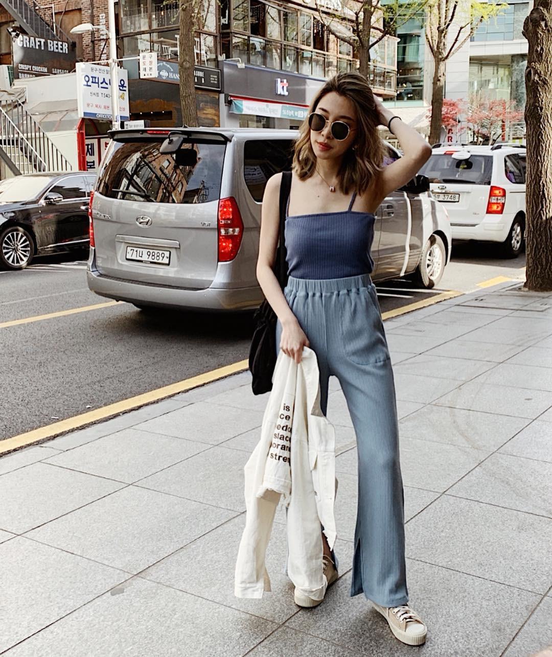 Bạn sẽ hối hận nếu không thử style tối giản, bởi đây là cách nhanh nhất giúp mọi chị em mặc đẹp và sang 365 ngày - Ảnh 2
