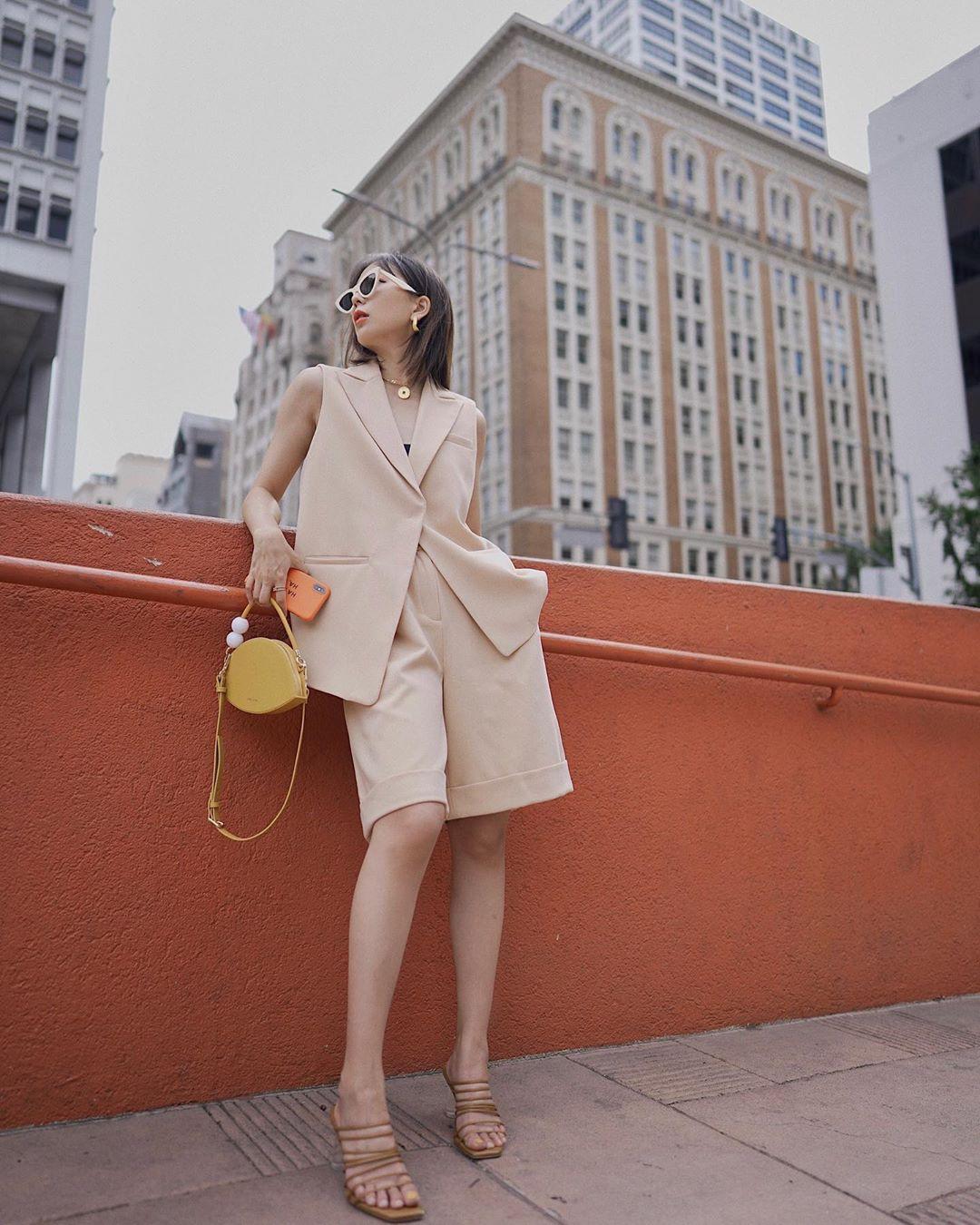 Bạn sẽ hối hận nếu không thử style tối giản, bởi đây là cách nhanh nhất giúp mọi chị em mặc đẹp và sang 365 ngày - Ảnh 4