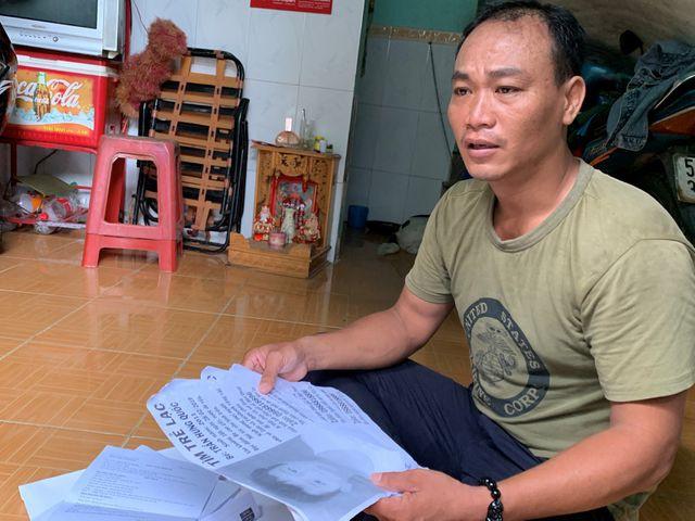 Bé trai đi lạc 4 tháng ở Sài Gòn nói từng bị cha đánh bằng khúc cây to, giả vờ không nhớ tên và SĐT cha - Ảnh 3