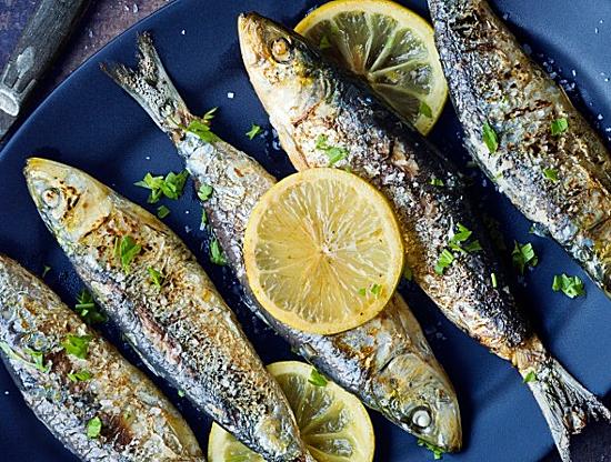 Ba điều cấm kỵ khi ăn cá - Ảnh 1