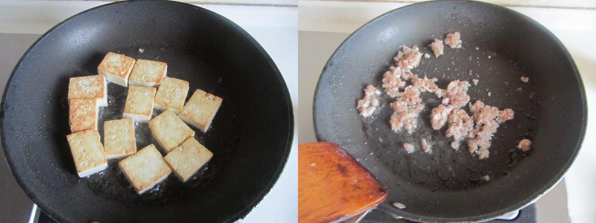 Chế biến đậu hũ theo cách này ăn cơm khi trời mưa là ngon số 1! - Ảnh 1