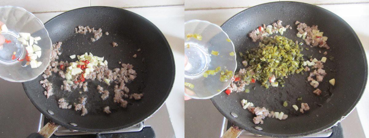 Chế biến đậu hũ theo cách này ăn cơm khi trời mưa là ngon số 1! - Ảnh 2