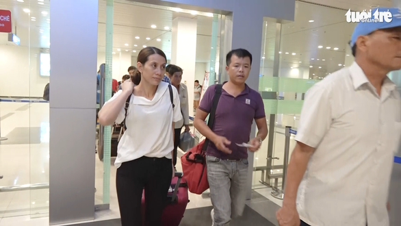 Chị Hon sau 22 năm lưu lạc tại Trung Quốc đã về đến Cần Thơ - Ảnh 1