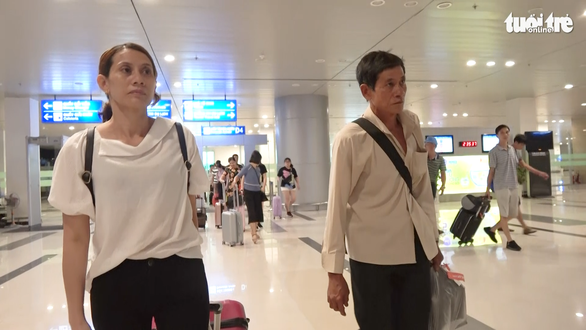 Chị Hon sau 22 năm lưu lạc tại Trung Quốc đã về đến Cần Thơ - Ảnh 3