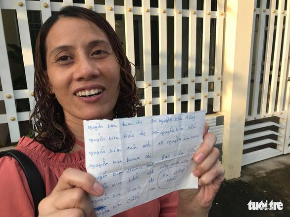 Chị Hon sau 22 năm lưu lạc tại Trung Quốc đã về đến Cần Thơ - Ảnh 6