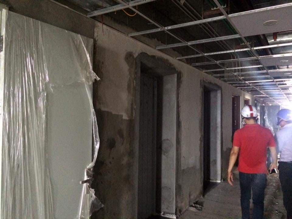 """Chủ đầu tư dự án Bright City """"ép"""" khách hàng nhận nhà không an toàn? - Ảnh 3"""