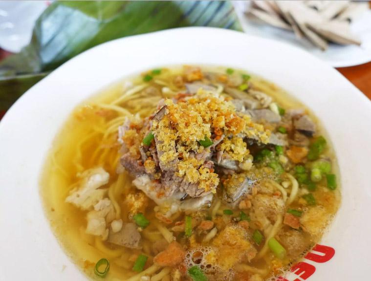 Đến Philippines nhớ phải thưởng thức những món đặc biệt này - Ảnh 2