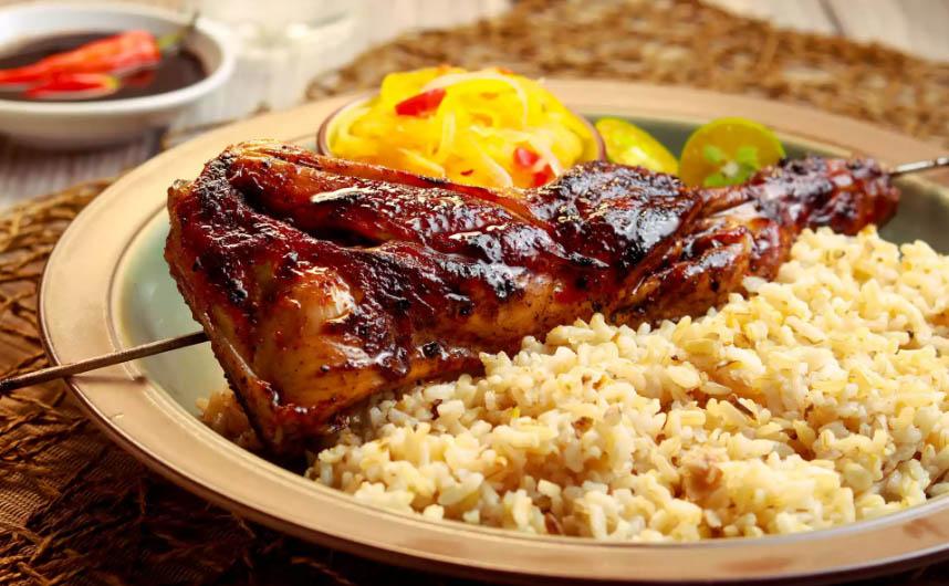 Đến Philippines nhớ phải thưởng thức những món đặc biệt này - Ảnh 5