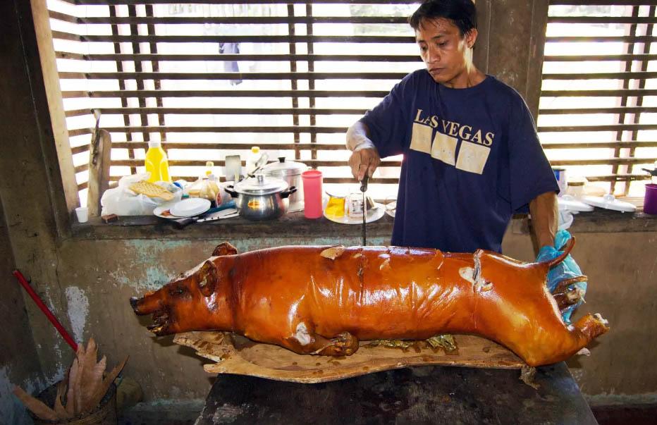 Đến Philippines nhớ phải thưởng thức những món đặc biệt này - Ảnh 8