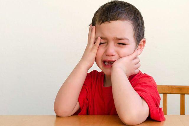 Học cách động viên con vượt qua lo lắng, sợ hãi - Ảnh 1