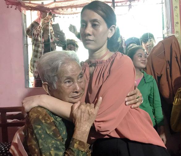 Lời chị Hon kể sau 22 năm lưu lạc sang Trung Quốc: Uống thứ thuốc gì khiến mất hết trí nhớ? - Ảnh 1