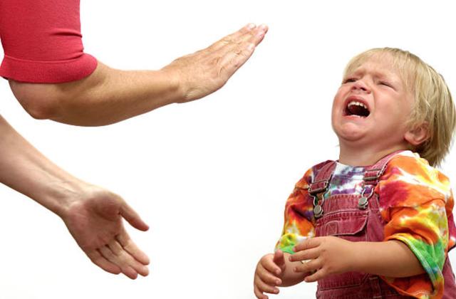 Mách nước mẹ và bé cùng chế ngự cơn giận dữ - Ảnh 1